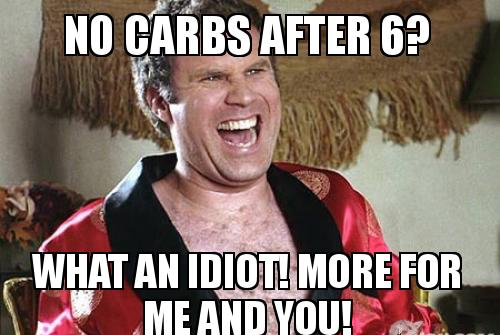 no-carbs-after